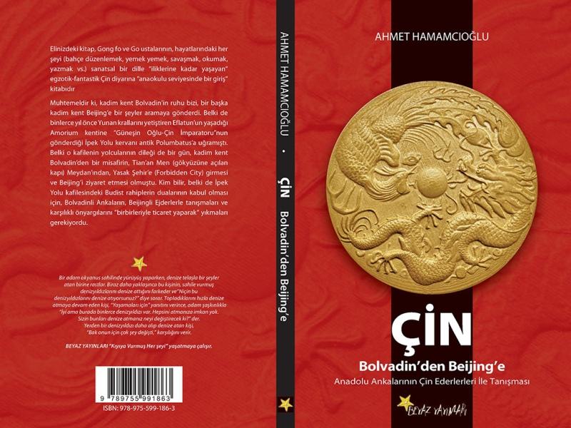 Ahmet Hamamcıoğlu Kitapları